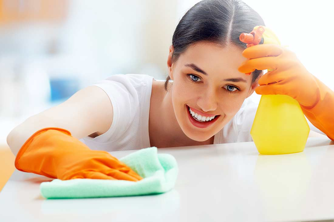 Bathroom Cleaning Well Done Cleaning Services - Professional bathroom cleaning